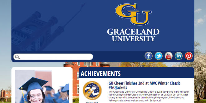 Graceland Students Invited to Participate in Merit