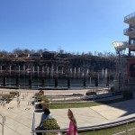 Panoramic shot of Branson Landing; photo courtesy of Frank Perez