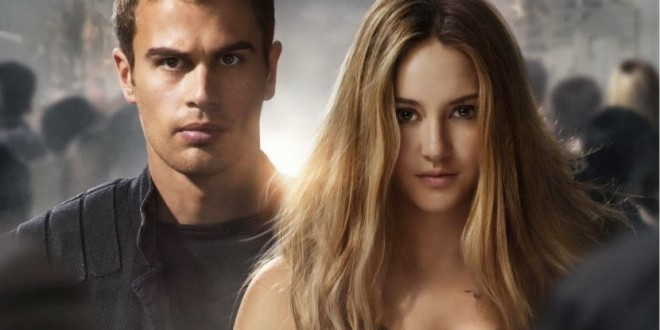 Divergent: Does the Film Live up to the Book?