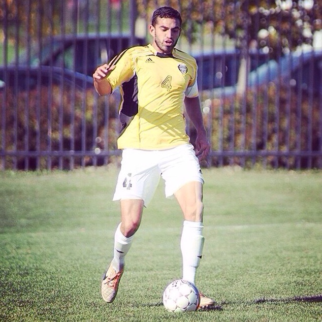 Graceland Soccer Captain Says the Season is Just Beginning