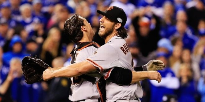 14 Facts from the 2014 World Series