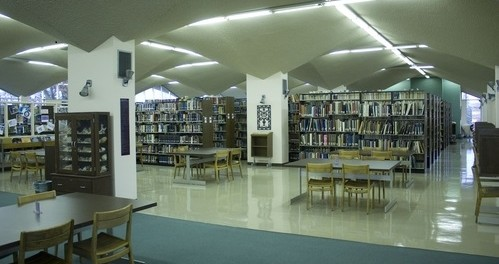 Endless Books and Movies Available Through Interlibrary Loan
