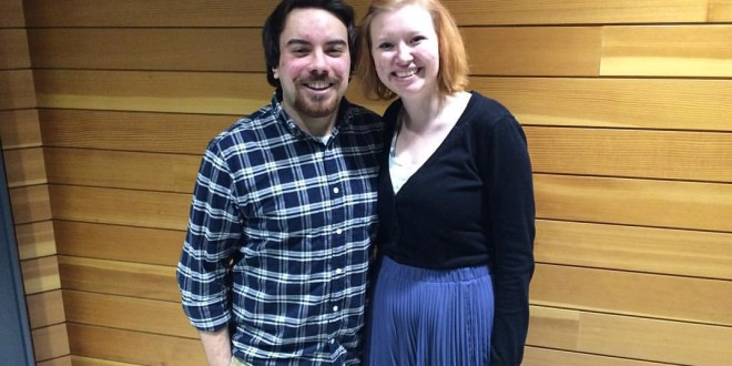 Students Attend KCACTF Theatre Festival in Minneapolis