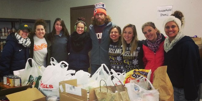 Supply Closet Helps Students in Need