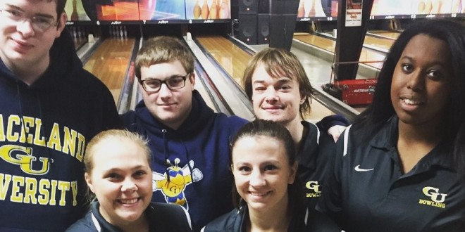 Bowling Team Disbanded, Tennis Team's Future Uncertain