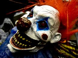 Coulrophobia: An Epidemic