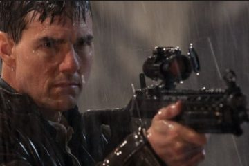This Weekend at the Coliseum: Jack Reacher: Never Go Back