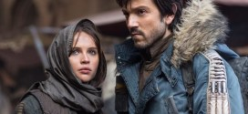 This Weekend at the Coliseum: Rogue One