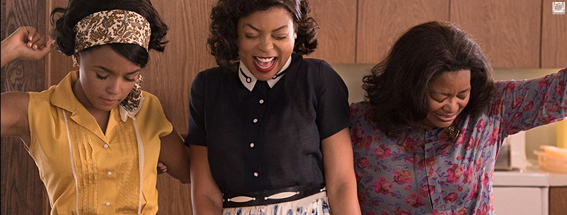 This Weekend at the Coliseum: Hidden Figures
