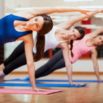 women-practicing-yoga