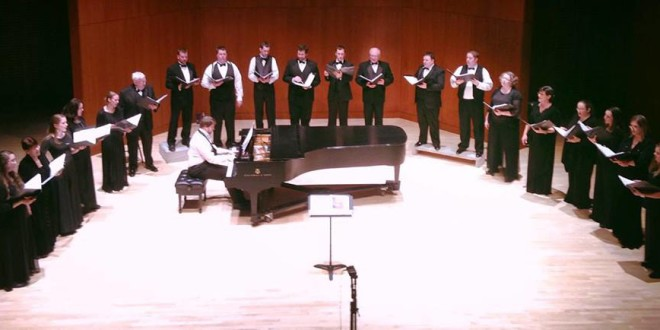 The Ancora Chorale Presents: Bloom- Love, Unity and Sacred Disruption