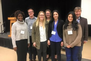 Honors Travels to South Dakota for UMHC