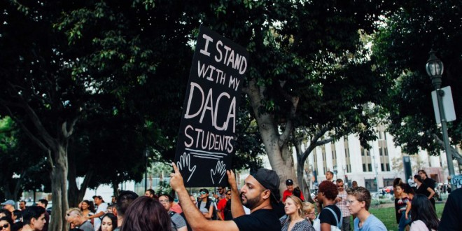 DACA, We Support You.