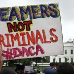 Dreamers not criminals