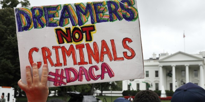 DACA Eligibility Requirements