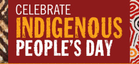 Indigenous People's Day @ Graceland