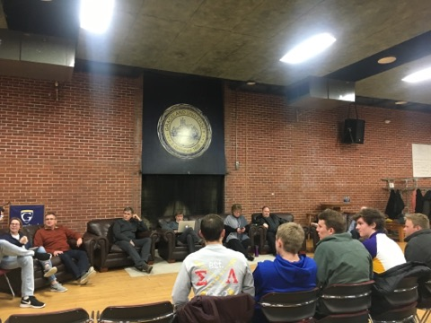 Recap: Q&A with President Draves and Graceland's Vice Presidents