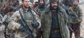 This Weekend at The Coliseum – 12 Strong
